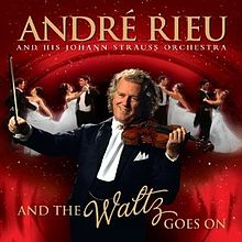 Studio album by André Rieu and Hayley Westenra