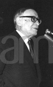 Augusto de Castro em 1968 ( Foto do Arquivo Municipal de Lisboa)